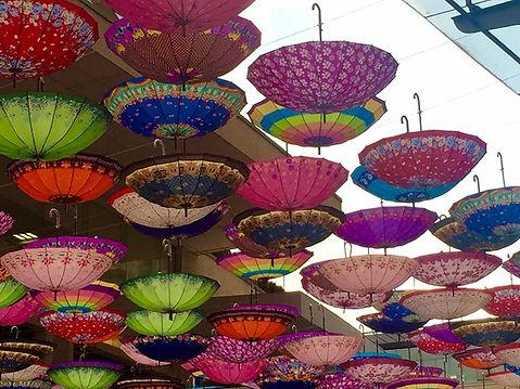 Mexico City Market take by Valerie Stein-Retiz