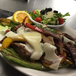 Thursday Specials_Taco OR Enchilada Plate 8.50_Green Chili Philly 10.50_NM Roll 9