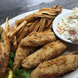 Wednesday Fish & Chips Special $12
