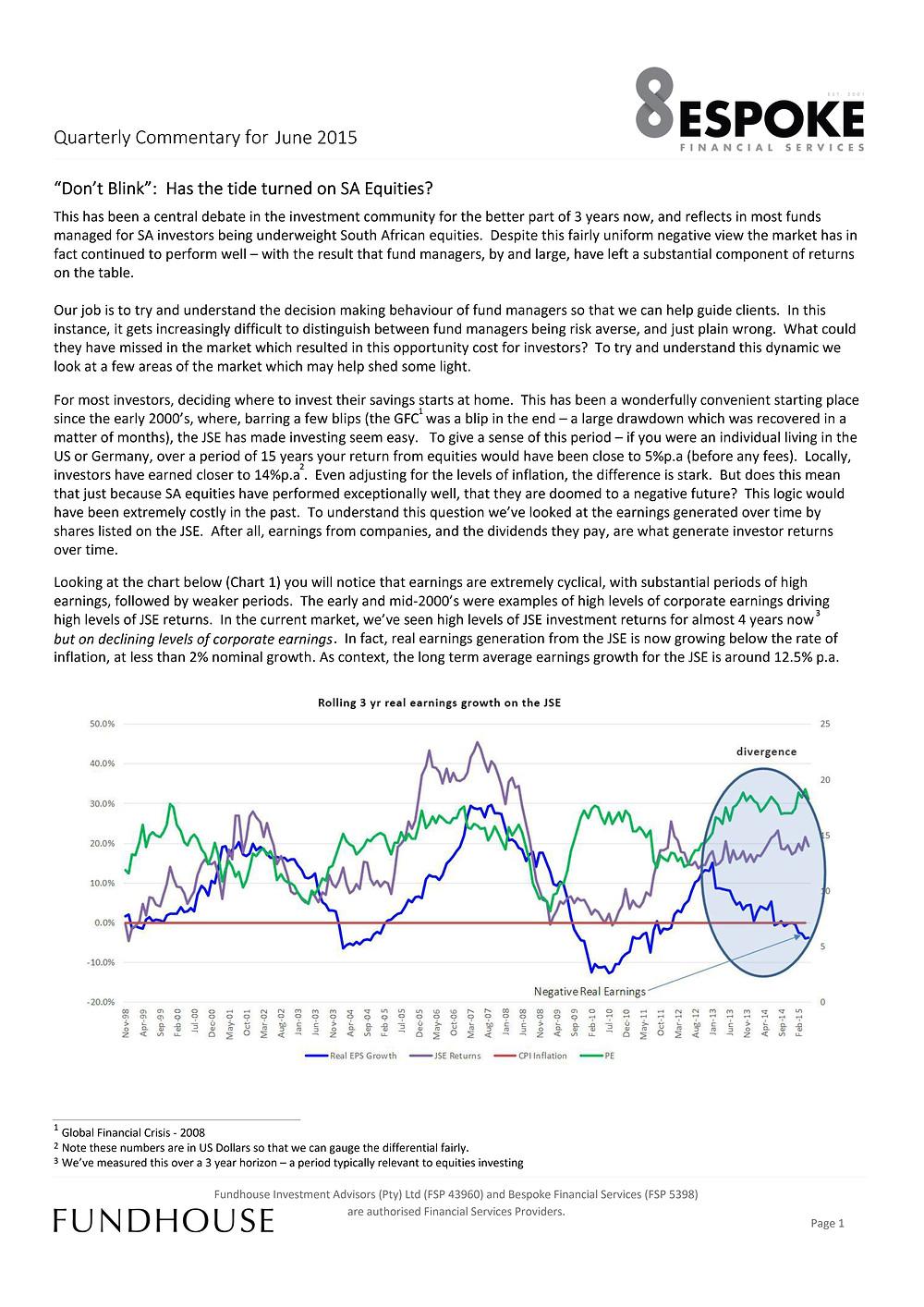 Bespoke Financial Services - Quarterly Commentary - June 2015_1.jpg