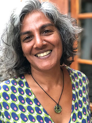 Vibha Donne of Vibha Wellbeing