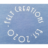 In need of holiday decorations, hair accessories or a gift for a special occasion? Felt Creations is the place to get one of a kind, handmade felt ornaments, hair clips, home decor, keychains and much more for every day and holiday items.  From Elkhorn, Wisconsin.
