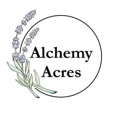 Alchemy Acres is a farm that grows organic produce, herbs and creates nutritional products. Our vision is to provide organic teas and other items that support wellness and comfort for the body, mind and spirit.   From Eagle, Wisconsin.