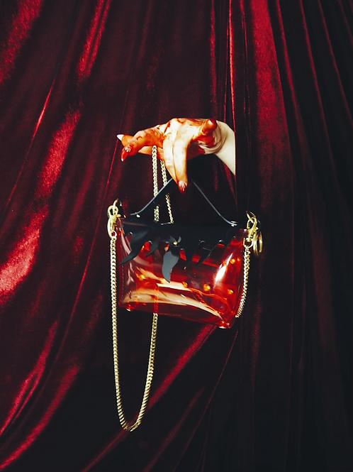 The Inferno bag