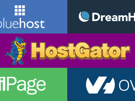 MOST POPULAR 5 WEB HOST SERVICES HAD FOUND VULNERABLE