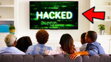 SUPRA Smart TV Vulnerability Allow Hackers Hijack Screens