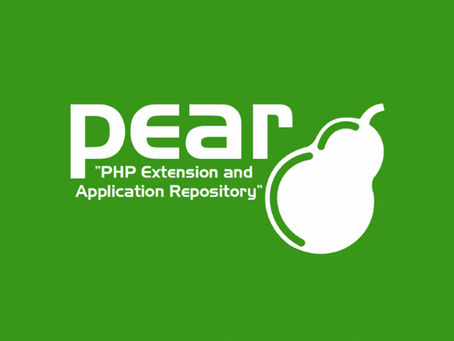 PHP PEAR site got hacked and package was replaced
