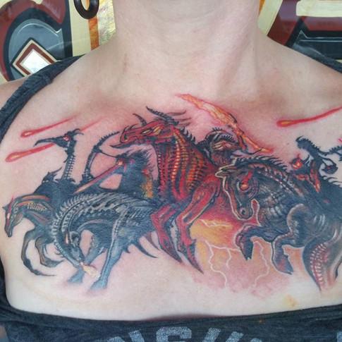appocalypse tattoo