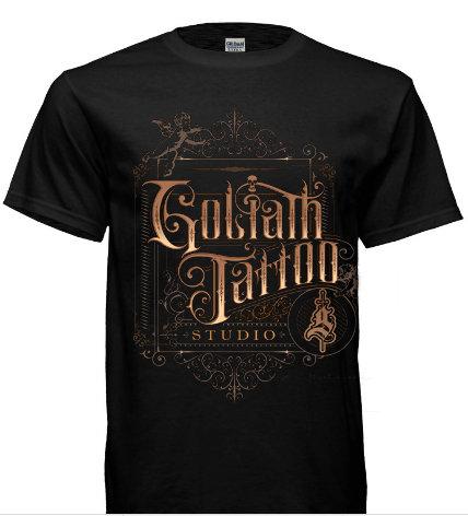 Goliath Tattoo Studio
