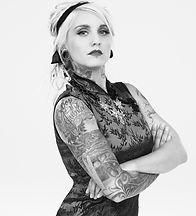 May May tattoo artist