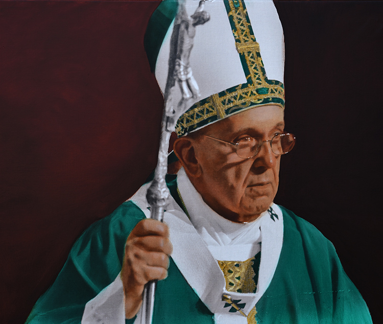 Pope Francis II