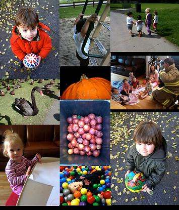 Eco-Conscious Childcare