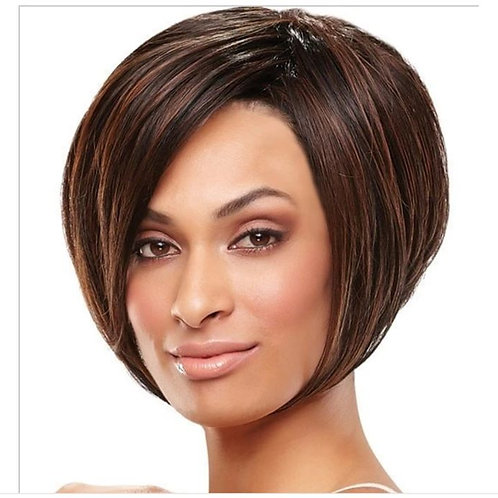 Ignite Synthetic Lace Front Wig (Basic Cap)