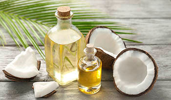 Coconut Oil for the Skin