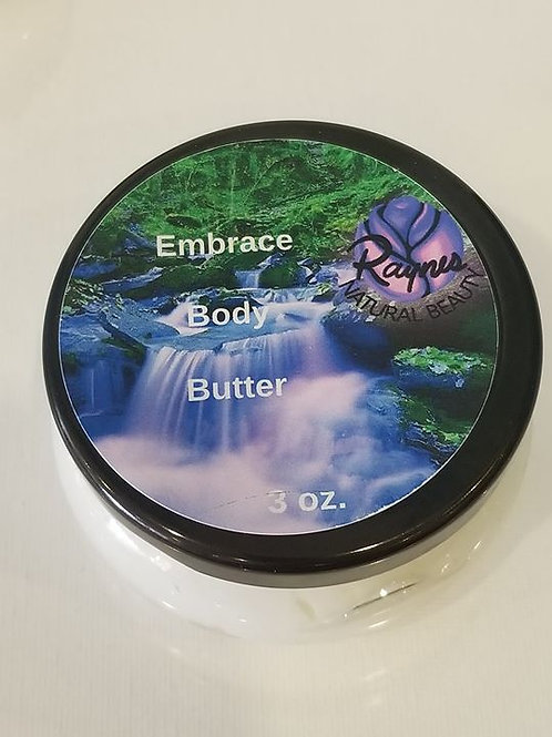 3oz Body Butter