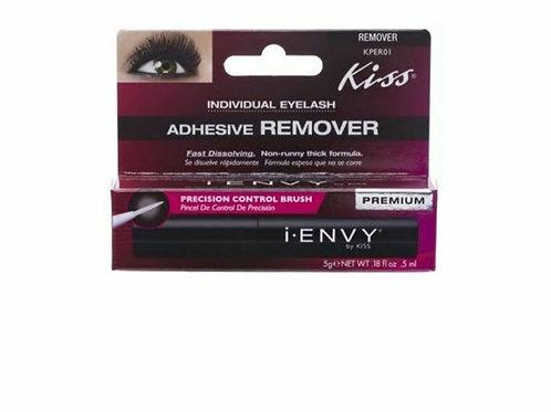 Kiss Envy Individual Eyelash Adhesive Remover