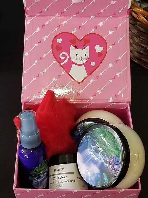 $20 Valentines Day Gift Box