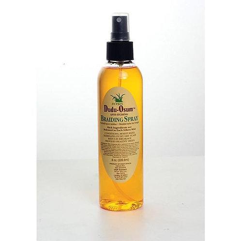 Dudu-Osum Anti-Itching Braiding Spray