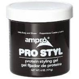 Ampro Styling Gel 6oz