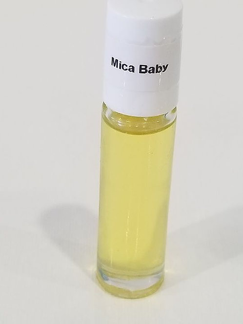 Mica Baby Roll On Oil