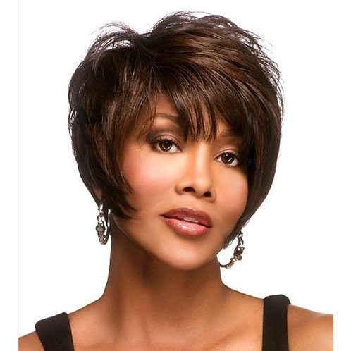 Moore Synthetic Wig (Basic Cap)