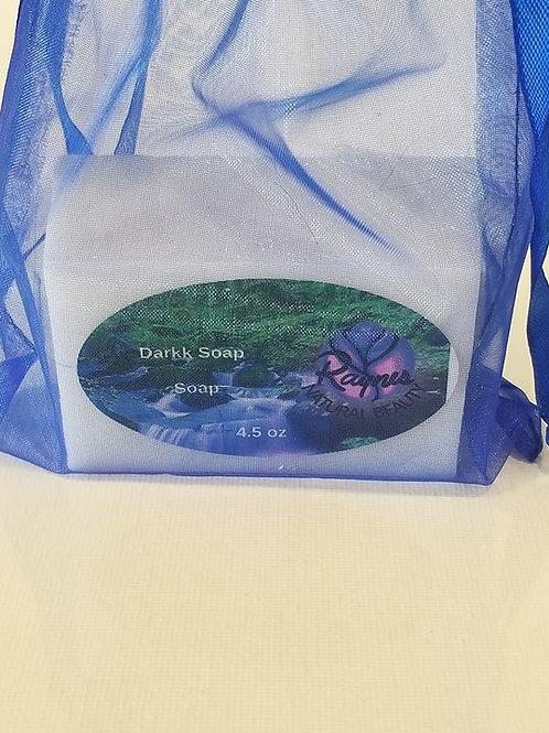 Darkk Soap