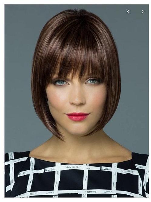 Tori Short Syntetic Wig (Basic Cap)