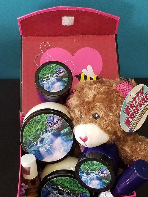 $25 Valentine Day Gift Box