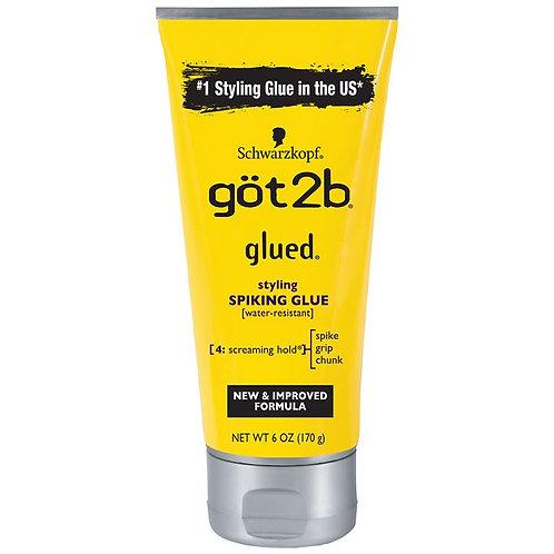 GOT2B Gel (Glued/yellow) 6oz