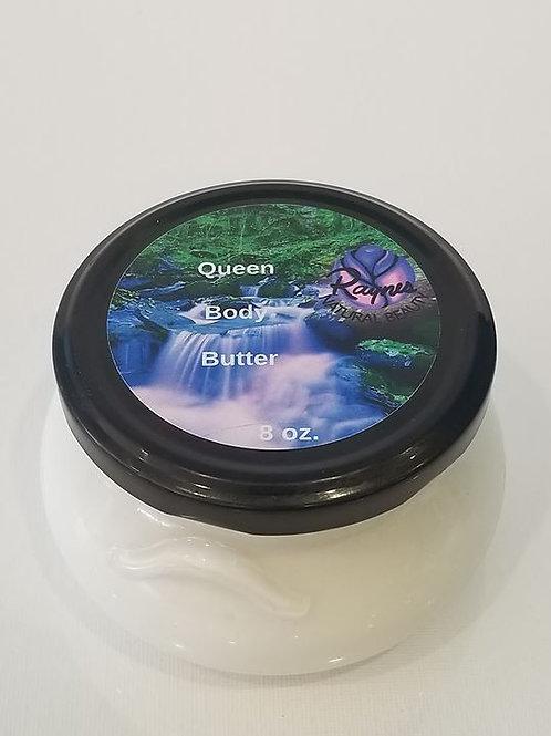 Queen Body Butter
