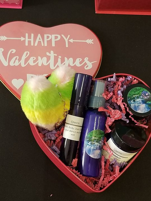 $15 Valentines Gift Box