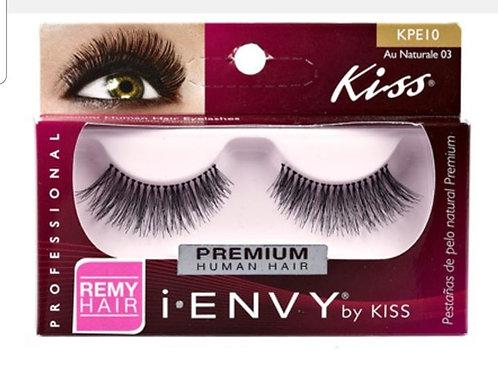 Envy Premium Au Naturale 03 Lashes