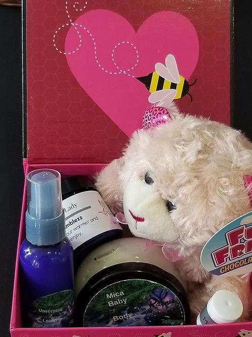 $20 Valentines Day Gift Box