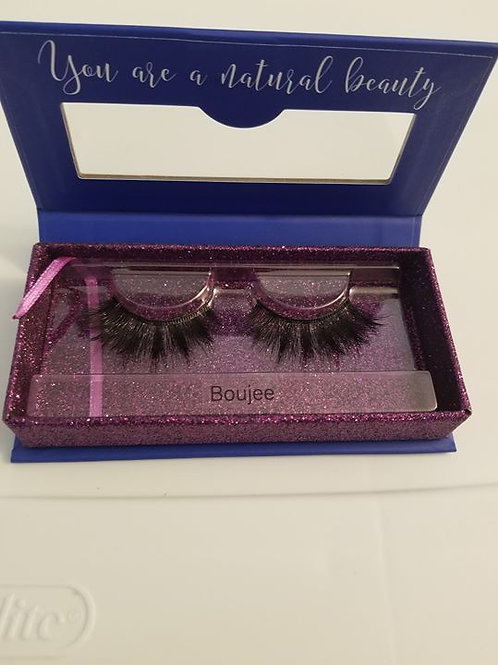 2 Boujee Lashes