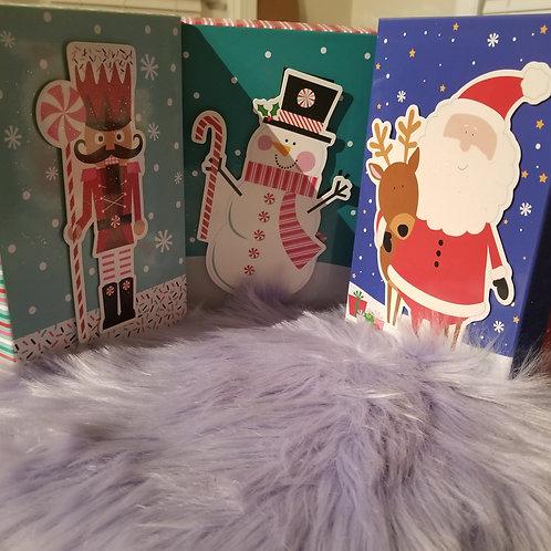$15 Holiday Gift Box