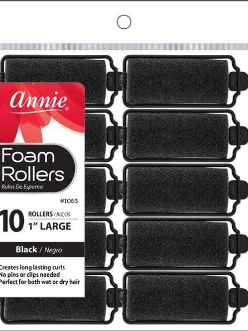 Annie Large Foam Rollers