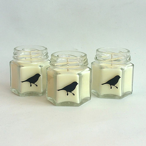Freedom Soy Candle