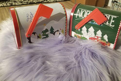 $5 Holiday Gift Box