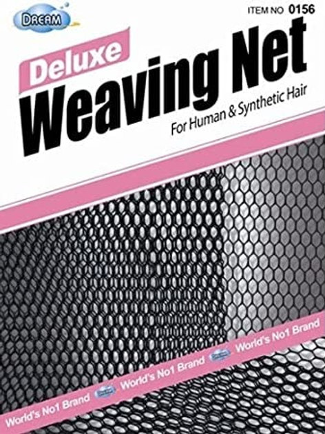 Weaving Net Color Black