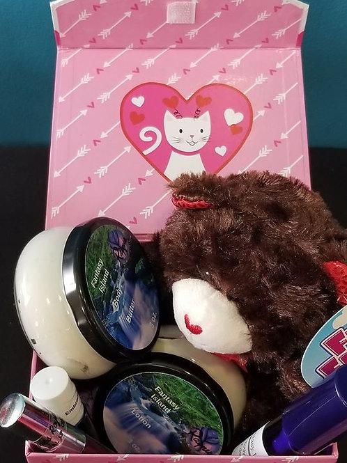$25 Valentines Day Gift Box