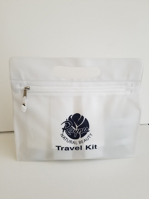 Fierce Travel Kit