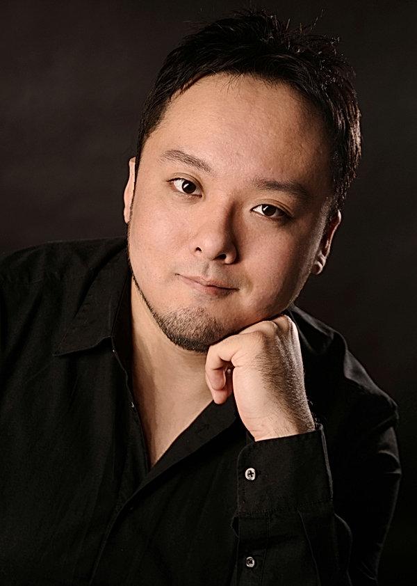 脇岡洋平は感動を皆様に与える演奏家です