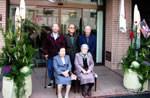 広島市の哲学堂古江の行事1