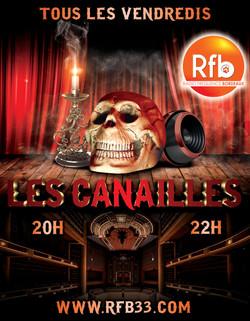 LES CANAILLES