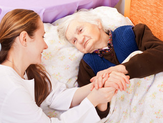 Long Term Care, Retirement Homes and Home Care