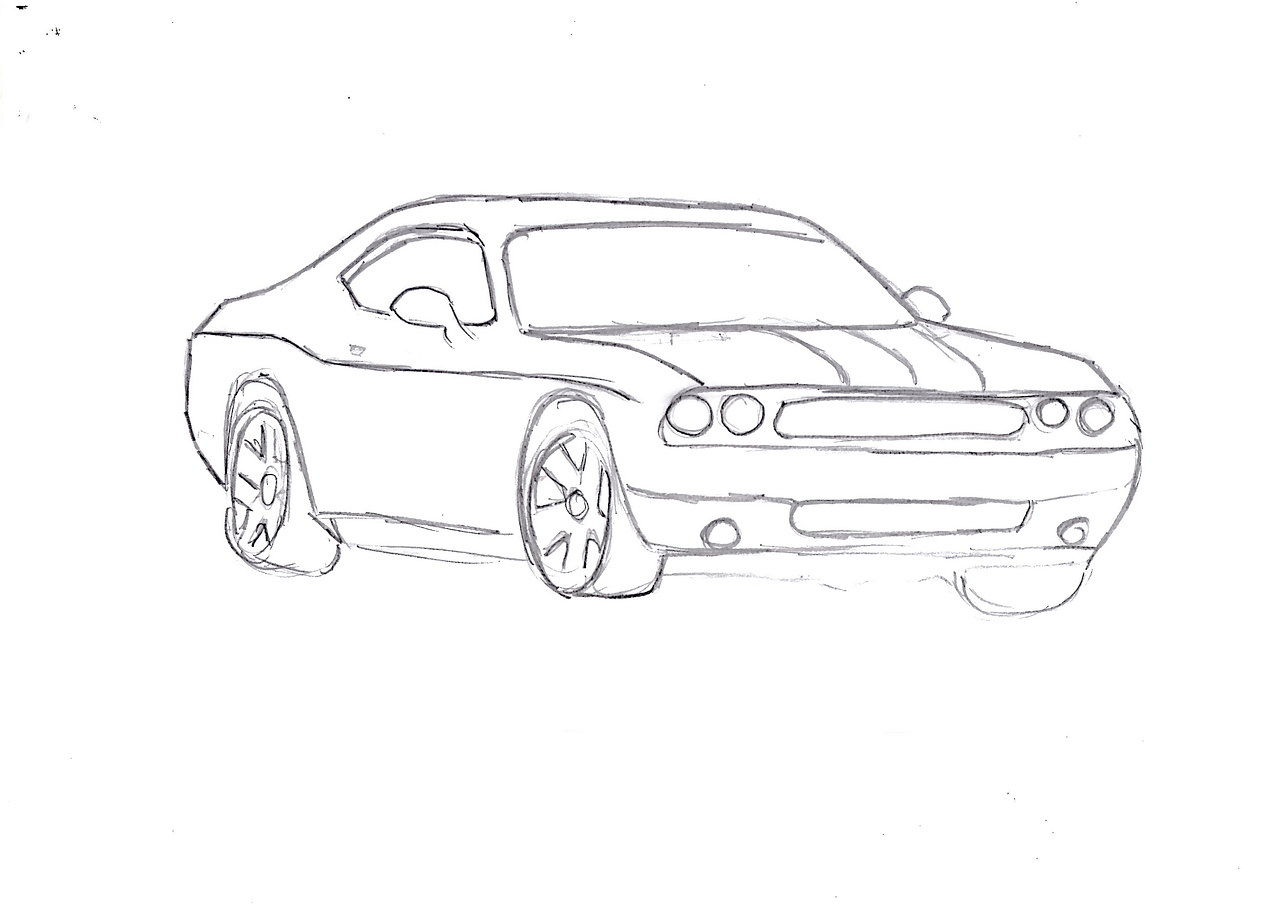 Dodge Muscle Cars Engine Diagram And Wiring Diagram