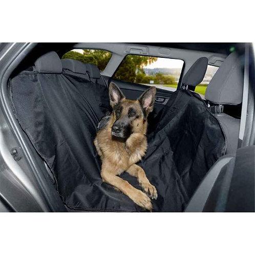 Autoschutzdecke für Hunde, Rücksitzbank
