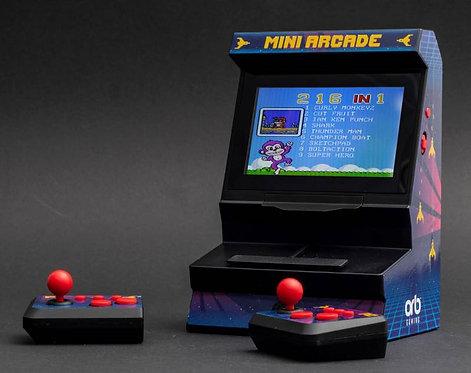 Retro Mini Spielautomat, Dual Controller