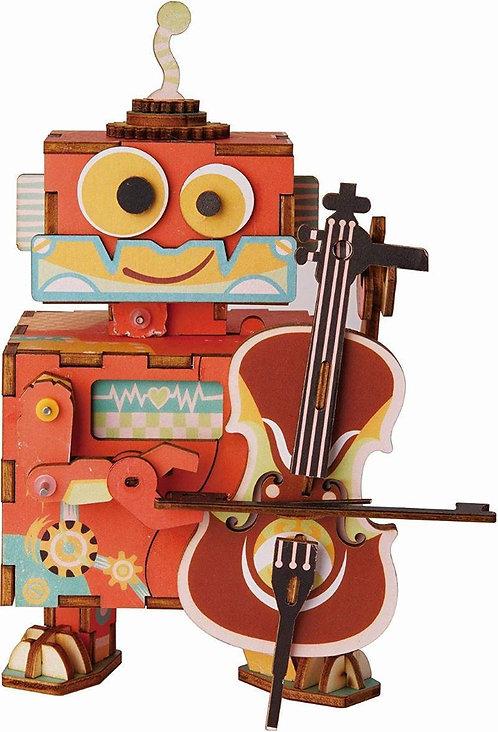 Robotime Spieluhr, Music Box