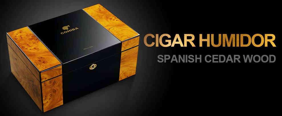Zigarren & Drinks Zubehör